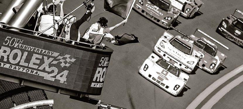 Rolex Daytona – Egy hely és egy óra legendája I.