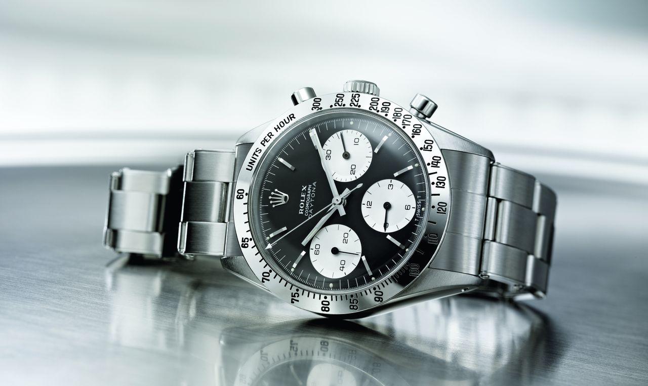 Rolex Daytona 1963