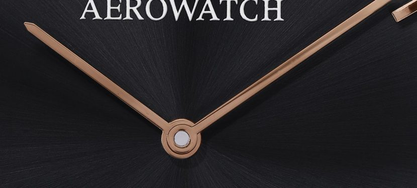 Múltidézés – Aerowatch Hértiage Slim