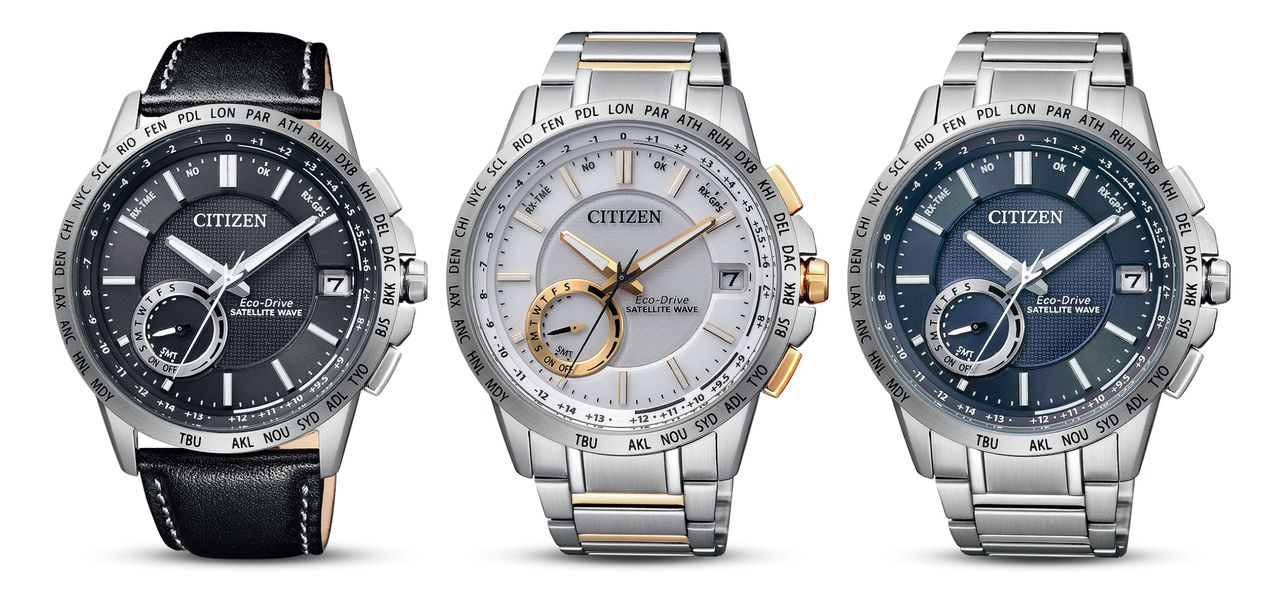 Citizen-Satellite-Wave-F150