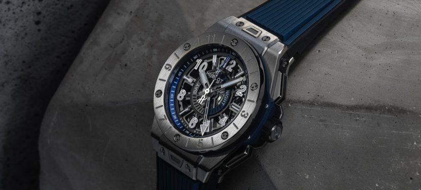 Már ideje volt – Hublot Big Bang Unico GMT