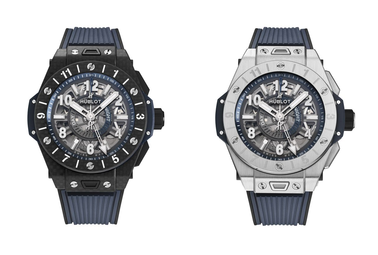 Hublot-Big-Bang-Unico-GMT-soldat-duo