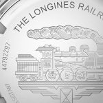 Megy a vonat - Longines Railroad