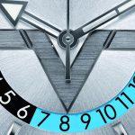 Ilyet is tudnak Párizsban - Louis Vuitton Voyager GMT