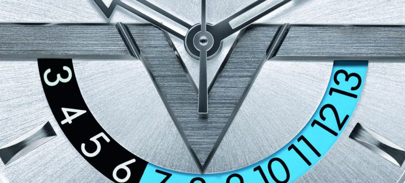 Ilyet is tudnak Párizsban – Louis Vuitton Voyager GMT