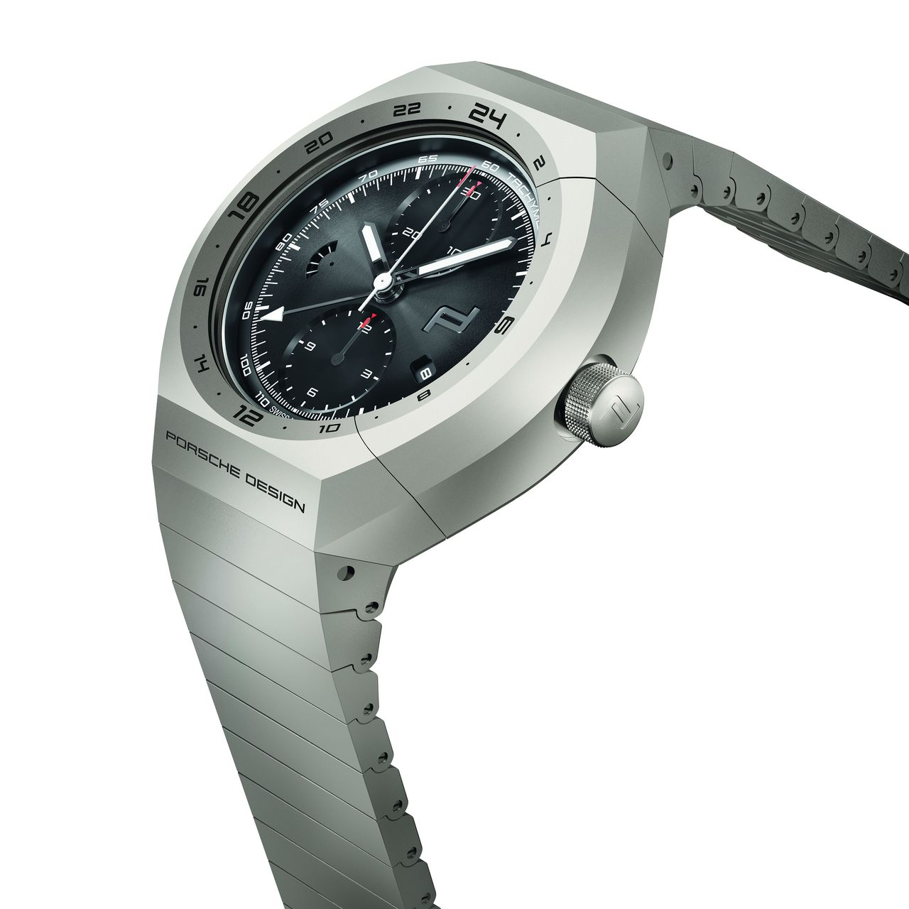 Porsche-Design-Monobloc-Actuator-GMT-Chronograph-titanium-angle