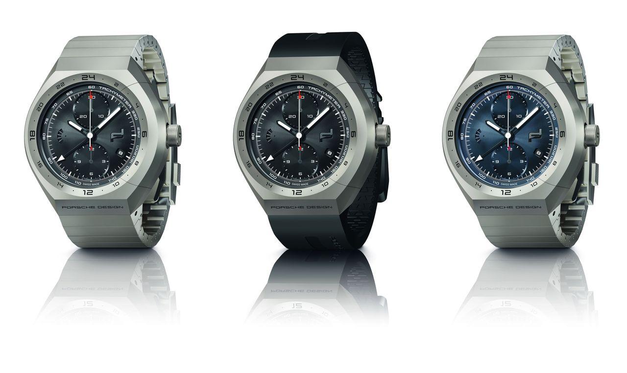 Porsche-Design-Monobloc-Actuator-GMT-Chronograph-titanium-trio