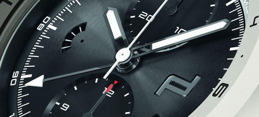 Mérnöki zsenialitás – Porsche Design Monobloc Actuator GMT