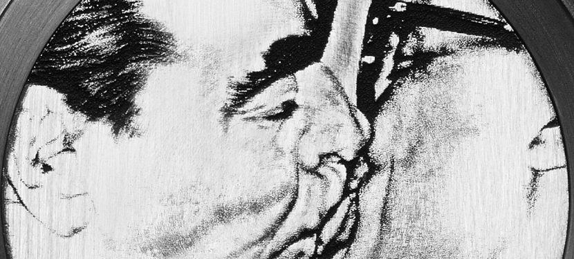 A fal emléke – Romain Jerome Berlin DNA