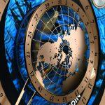 Ulysse Nardin Executive Moonstruck Worldtimer
