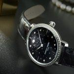 Frédérique Constant Slimline Moonphase Stars Manufacture