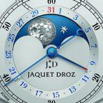 Jaquet Droz Grande Seconde Moon