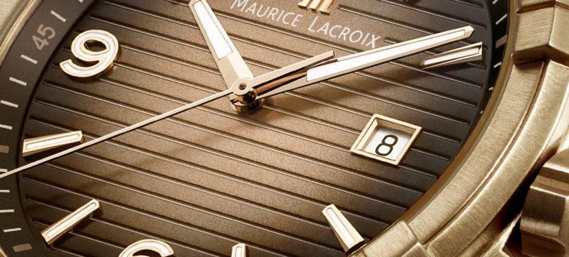 Bronzkor – Maurice Lacroix Aikon Bronze
