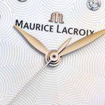 Kerek formák - Maurice Lacroix Fiaba