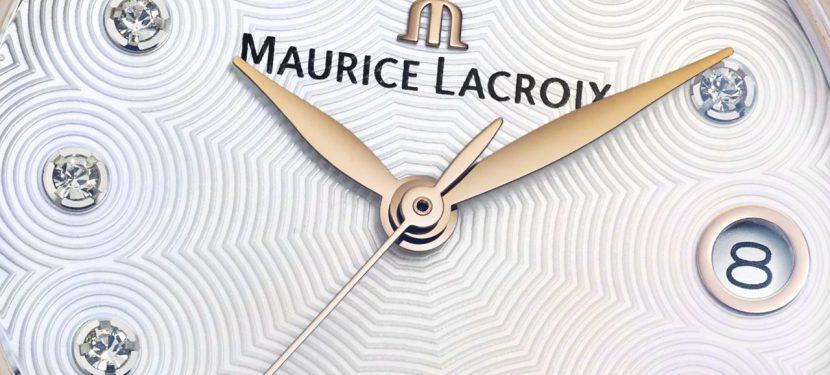 Kerek formák – Maurice Lacroix Fiaba