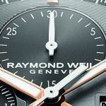 Raymond Weil Freelancer Chronograph