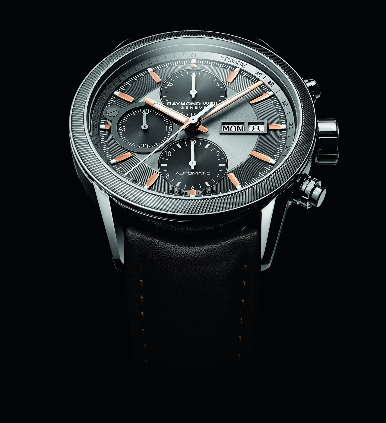 Raymond Weil Freelancer Chronograph 7731-sc2-6565