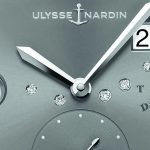 Ulysse Nardin Classic Lady Dual Time