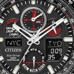 Citizen Skyhawk A-T