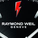 Raymond Weil Freelancer Bowie Limited Edition