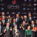 GPHG - Óra-Oscar 2017
