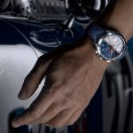 Baume&Mercier Clifton Club Shelby Cobra