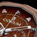 Corum Admiral AC-ONE 45 Chronograph