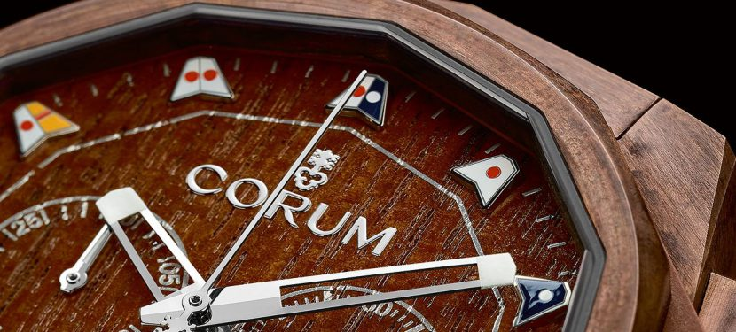 Corum Admiral AC-ONE 45 Chronograph