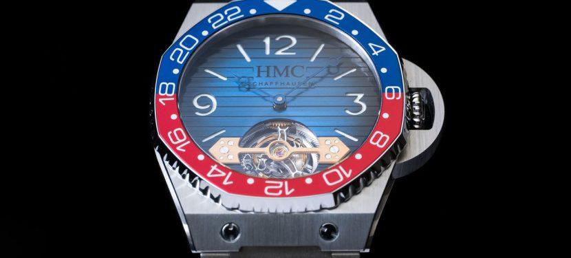 Frissítés – Ironizálunk – H. Moser & Cie Swiss Icons Watch