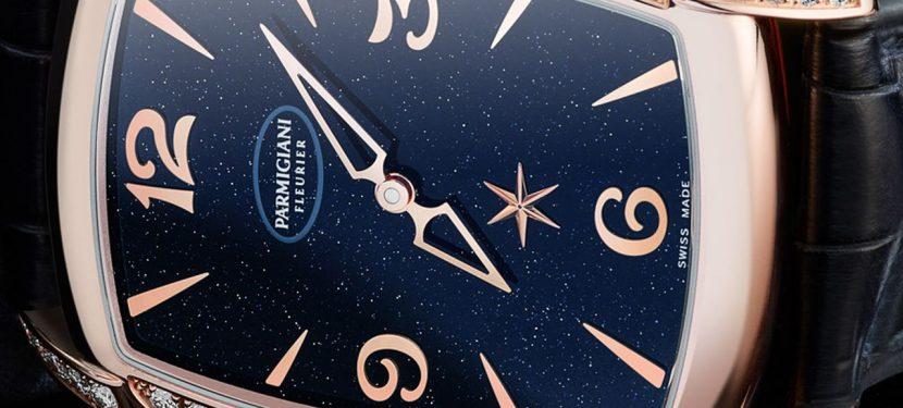 SIHH 2018 – Parmigiani Fleurier Kalpa Kalparisma Nova Galaxy
