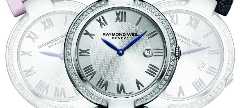Raymond Weil shine Etoile Special Edition