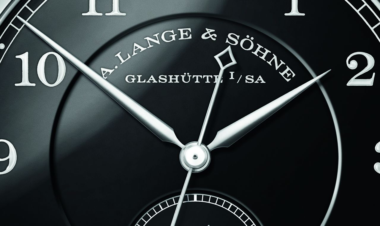 "SIHH2018 – A. Lange   Söhne 1815 ""Homage to Walter ... 6a0a1535bc"