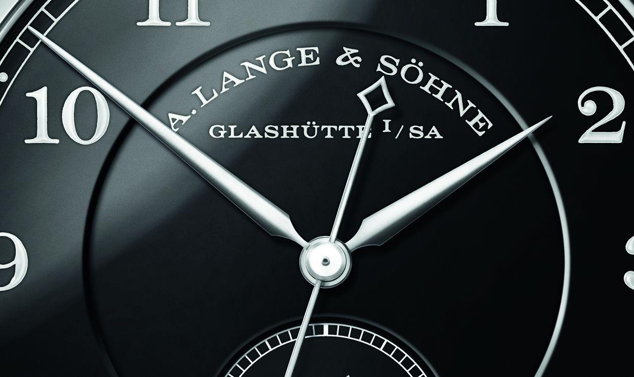"""SIHH2018 – A. Lange & Söhne 1815 """"Homage to Walter Lange"""""""