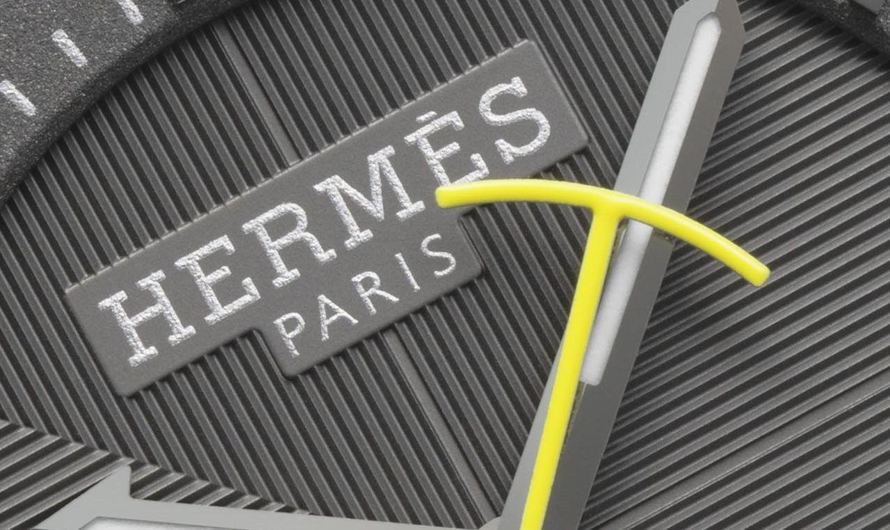Nem annyira szögletes – Hermès Carré H