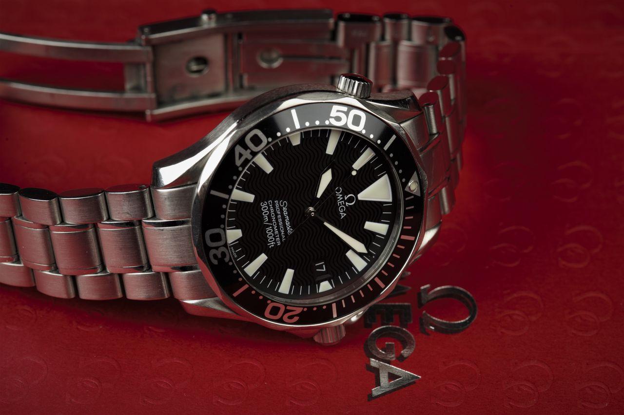 Omega Seamaster Professional Diver - Fotó: Venicz Áron