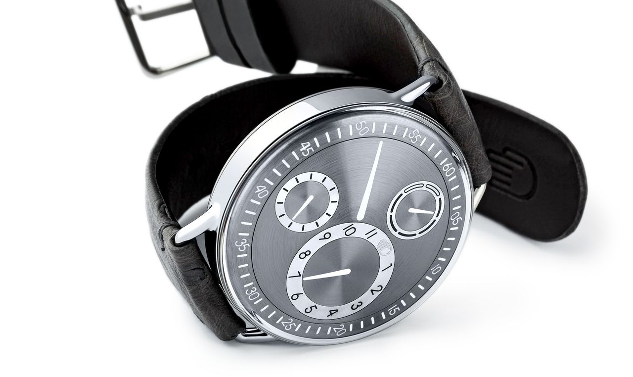 Ressence Type 1°RS