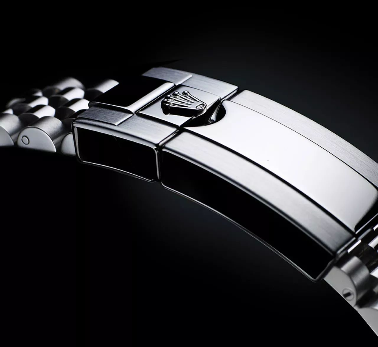 Rolex GMT Master II - először van Oysterlock a Jubilee csaton