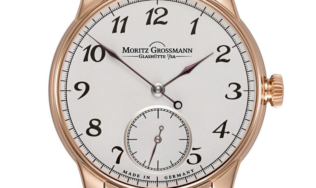 Moritz Grossmann BENU 37
