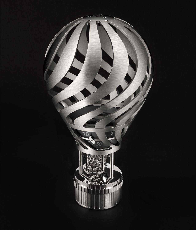 L'Epée Hot Balloon - már-már nyersnek hat