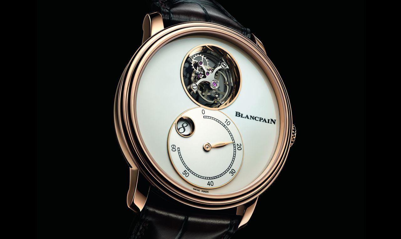 Blancpain-újdonság
