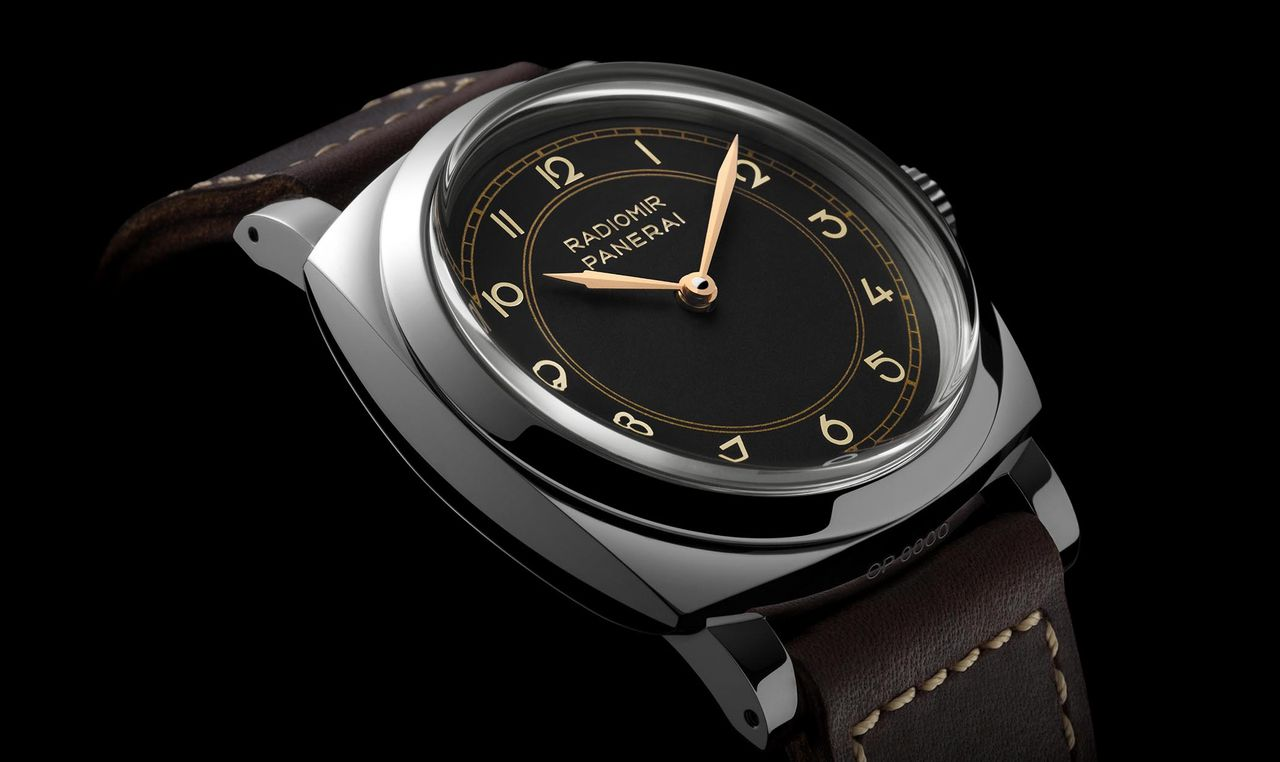 Art deco Panerai