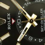 ROLEX SKY-DWELLER, a komplikált személyiség
