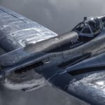 Spitfire-rel a világ körül