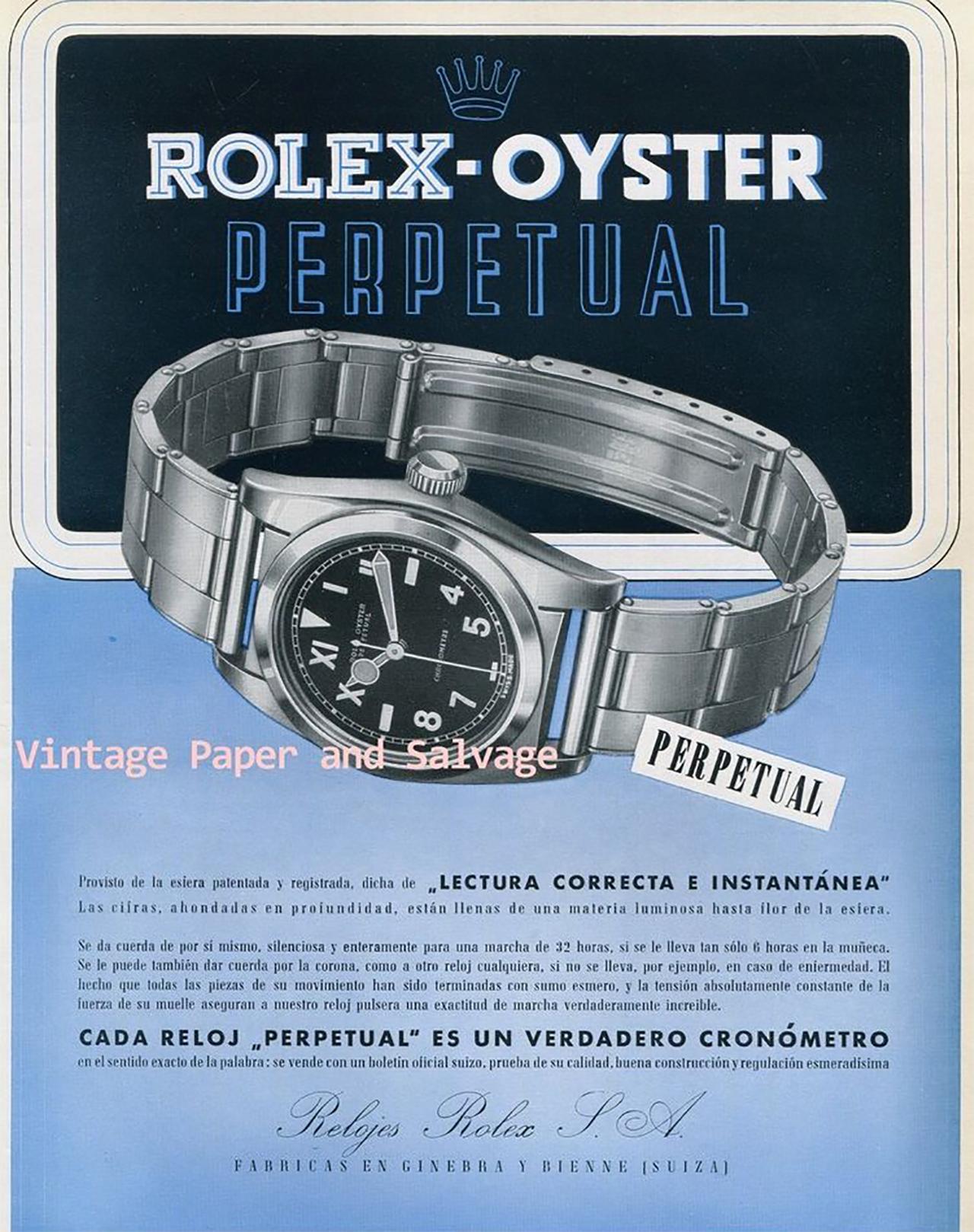 ROLEX időgép