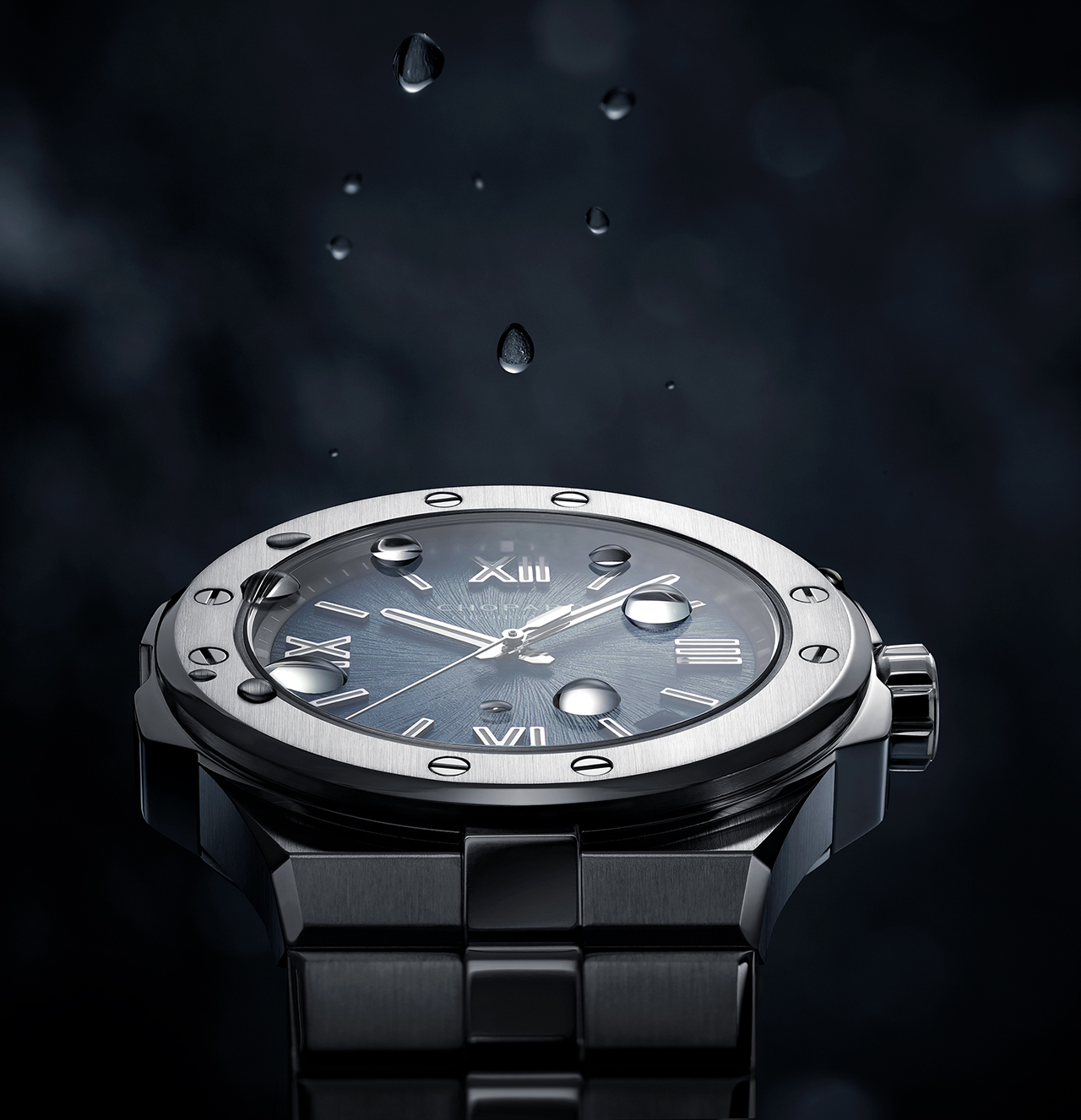 Chopard Alpine Eagle. Fotó: Chopard