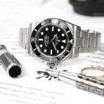 A fel nem táruló Rolex Titok