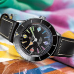 Breitling Superocean Heritage '57 Capsule Limited Edition