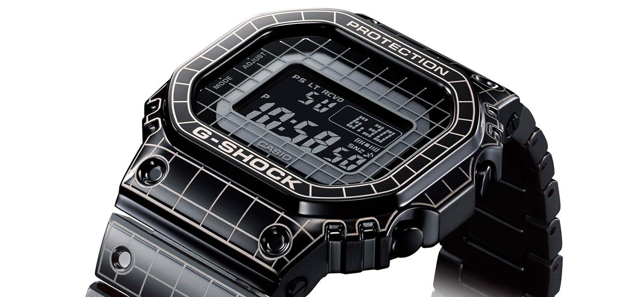 CASIO G-SHOCK GMW-B5000CS. Forrás: CASIO