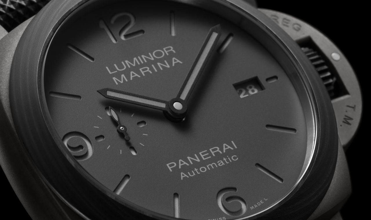 Officine Panerai Luminor Marina DMLS PAM01662