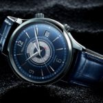 Jaeger-LeCoultre Master Control Memovox Timer